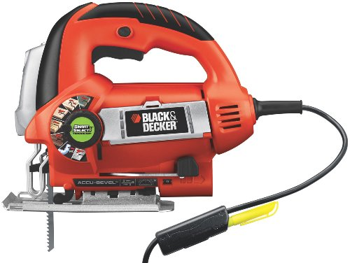 The best jigsaw for 2018 complete buying guide reviews black decker js670v linefinder orbital jig saw with smartselect technology greentooth Choice Image