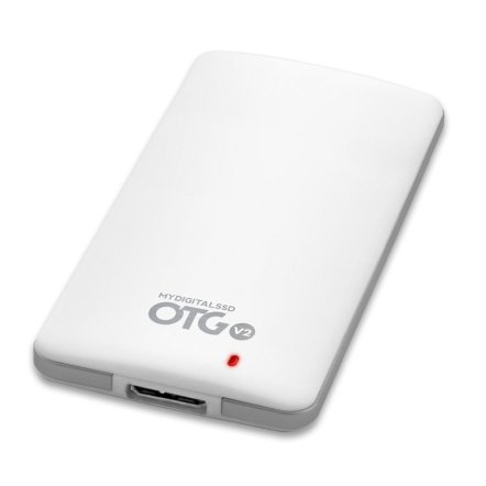 MyDigitalSSD Portable SSD DriveBlack Friday Deal 2019