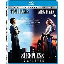 Sleepless in Seattle 25th Anniversary Blu-ray