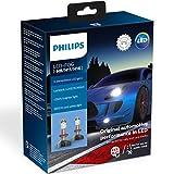 """Philips 11366XUWX2 X-tremeUltinon gen2 LED car Headlight Bulb (H8/H11/H16), Set of 2"