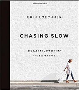Image result for chasing slow erin