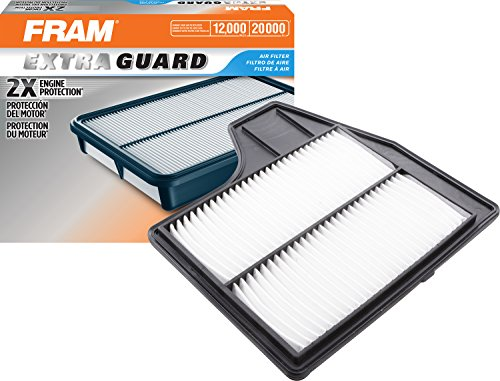 FRAM CA11450 Extra Guard Rigid Air Filter