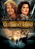 Cutthroat Island poster thumbnail