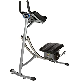 Best Ab Machine for Home