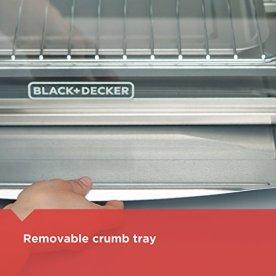 BlackDecker-TO3290XSBD-Toaster-Oven-8-Slice-Stainless-Steel