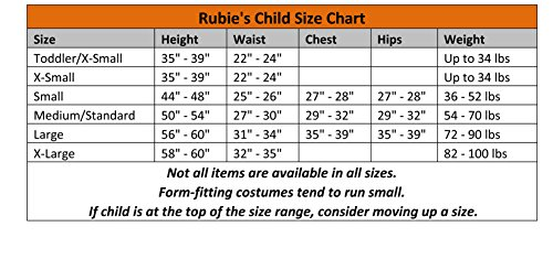 Toddler Costumes For Warm Weather
