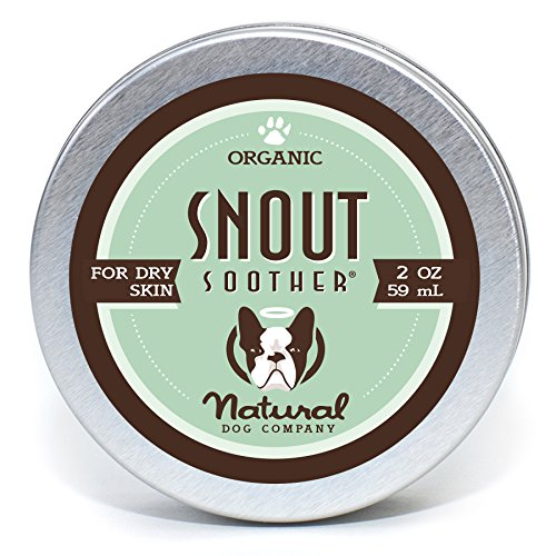 Natural Snout Soother Paste