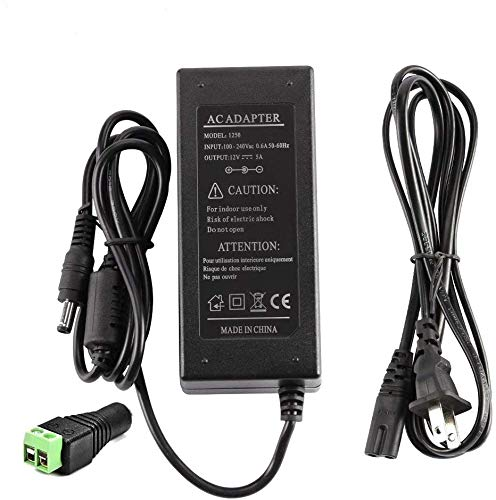 LEDMO-Power-Supply-TransformersLED-Adapter-12V-5A-Max-60-Watt-Max-for-LED-Strip