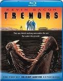 Tremors poster thumbnail