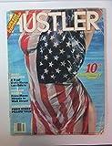 Hustler July 1984 10th Year Anniversary Issue