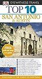 Top 10 San Antonio and Austin (Pocket Travel Guide)