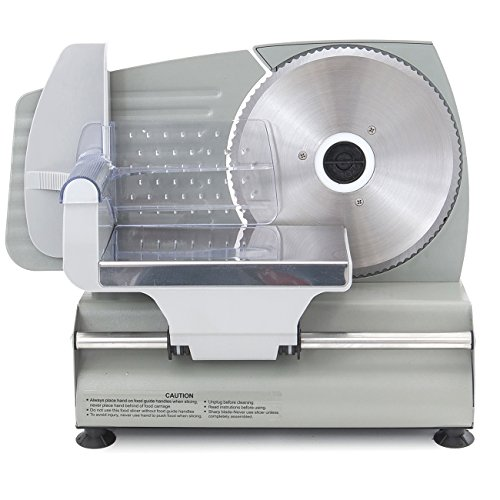ARKSEN Premium Electric Meat Slicer 7.5