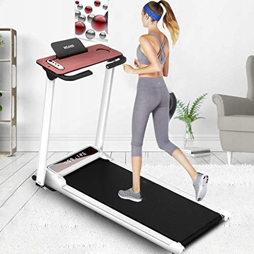 Smart Digital Folding Treadmill - Electric Foldable Exercise Fitness Machine, Small Running Surface, Home Gym Workout Fitness 1