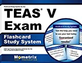 Flashcard Study System for the TEAS V Exam: TEAS Test Practice Questions & Review for the Test of Essential Academic Skills (Cards)