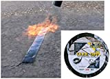 Asphalt Concrete Crack & Joint Filler 50' x 2' TARR Tape