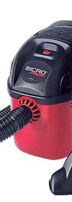 Shop-vac 2021000 Micro wet/dry vacuum cleaner