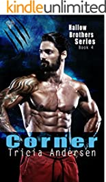 Corner (Hallow Brothers Book 4)