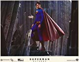 Superman Returns Poster Movie C 11x14 Brandon Routh Kate Bosworth Kevin Spacey Marlon Brando