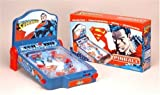 Superman World Hero Tabletop Pinball