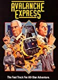 Avalanche Express poster thumbnail