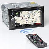 BOSS Audio BV9364B Car Stereo DVD