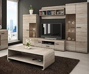 LUKA - Modern set - TV Table - Entertainment Unit - TV ...