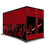 Praxis: A paranormal romance/urban fantasy thriller (Blood Magic Saga Collection)