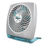 Vornado FIT Personal Air Circulator Fan, Aqua