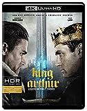 King Arthur: Legend of the Sword (4K Ultra HD + Blu-ray)(4K Ultra HD)