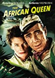 The African Queen poster thumbnail