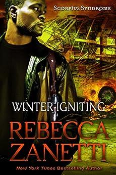 Winter Igniting by Rebecca Zanetti