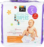 365 Everyday Value, Diapers, Size 5, 27 ct