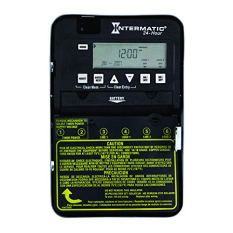 Intermatic-ET1125C-24-Hour-30-Amp-Electronic-Time-Switch-120-277-VAC-NEMA-1-2-Circuit30-Amp-Rating