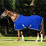 Product review for Horseware Amigo Stable Sheet 75 Atlantic Blue