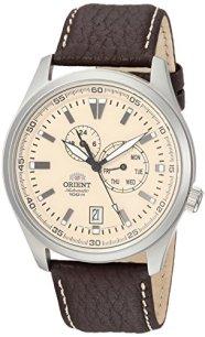 Orient Men's FET0N003Y0 Defender Multi-Eye Function Watch
