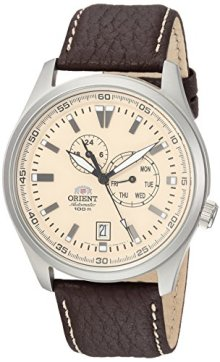 Orient Men's FET0N003Y0 Defender Multi-Eye Function Watch