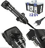 Product review for Oster 220V Euro Plug Clipmaster