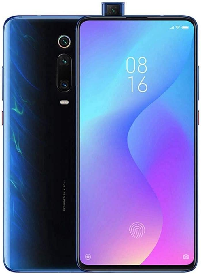 Xiaomi M9T 6+128Gb Blue EU