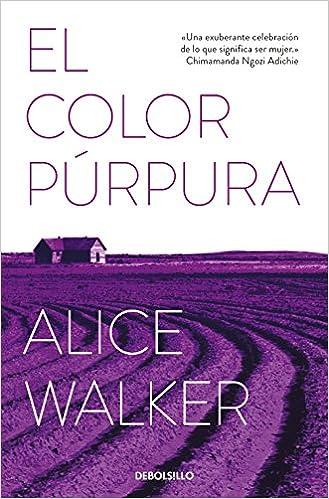 Alice Walker El color púrpura