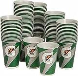 Gatorade 7oz cups - 100 Cups Per Pack
