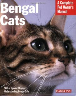 Bengal-Cats-Complete-Pet-Owners-Manual-Paperback--February-1-2005