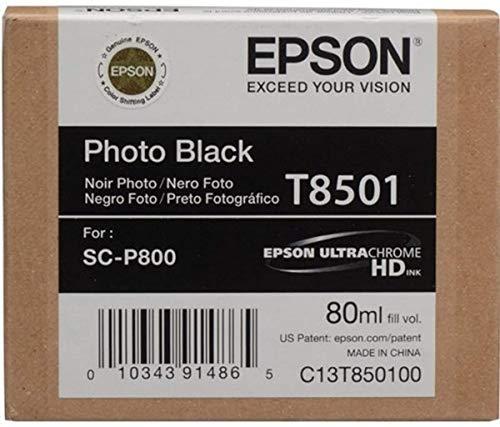 Epson-T850100-T850-UltraChrome-HD-Photo-Black-Ink