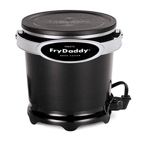 Presto 05420 FryDaddy Electric Deep Fryer