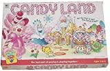 Candyland; Be the First to Find the Candy Castle (2001) by Hasbro