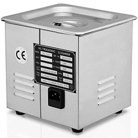 VEVOR-Ultrasonic-Cleaner-13L-Ultrasonic-Parts-Cleaner-Professional-Stainless-Steel-Industrial-Ultrasonic-Cleaner-Jewelry-Cleaner-with-Heater-Timer13L