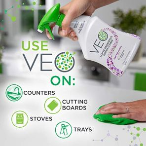 VEO-Active-Probiotics-All-Purpose-Cleaner-Spray-22-Oz-Apple-Jasmine-Scent-MultiSurface-Cleaner-Multipurpose-Cleaner