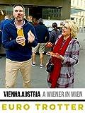 Vienna Austria   A Wiener in Wien