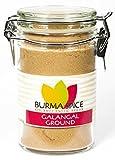 Ground Galangal : Pure Thai Spice Cuisine Kosher (1.7oz.)