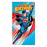 "Hallmark Warner Brothers Kids Birthday Card ""Epic"" - Medium Slim"