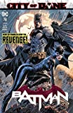 Batman (2016-) #78